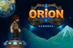orions box