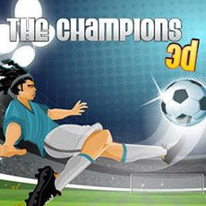 The Champions 3D Football