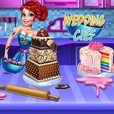 Wedding Chef