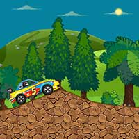 Offroad Racer