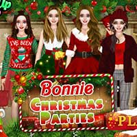 Bonnie Christmas Parties