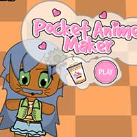 Pocket Anime Maker