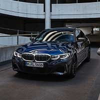 BMW M340i xDrive Puzzle