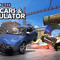 World Cars & Cops Simulator Sandboxed