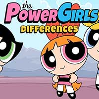 The PowerGirls Differences